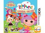 PRE-OWNED Lalaloopsy Carnival of Friends 3DS