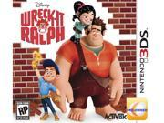 Pre-owned Wreck-it Ralph 3DS