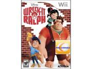 Pre-owned Wreck-it Ralph Wii