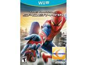 Pre-owned The Amazing Spider-Man Wii U