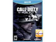 Pre-owned Call of Duty: Ghosts Wii U