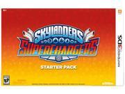 Skylanders SuperChargers Starter Pack Nintendo 3DS 9SIA6ZP3MK4377