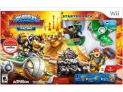 Skylanders SuperChargers Starter Pack Nintendo Wii 9SIA13H5H61942