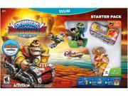 Skylanders SuperChargers Starter Pack Nintendo Wii U 9SIA13H5H61948