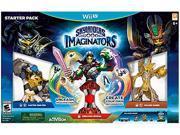 Skylanders Imaginators Starter Pack Nintendo Wii U