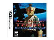 Shin Megami Tensei: Strange Journey Nintendo DS Game