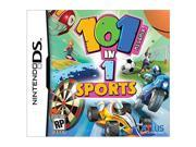 101-in-1 Sports Megamix Nintendo DS Game ATLUS
