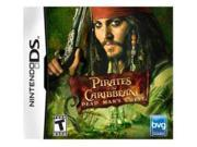 Pirates Of The Caribbean : Dead Man's Chest Nintendo Ds Game Buena Vista Picture