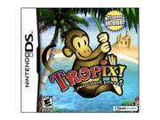 Tropix Nintendo Ds Game Capcom Picture