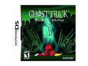 Ghost Trick Nintendo DS Game