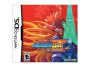 Mega Man Zero Collection Nintendo Ds Game Capcom Picture