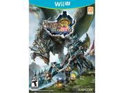 Monster Hunter 3 Ultimate Wii U Game