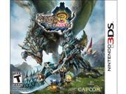 Monster Hunter 3 Ultimate Nintendo 3DS Game