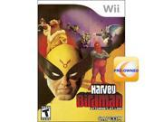 PRE-OWNED Harvey Birdman Attrny Law Wii