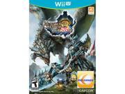 Pre-owned Monster Hunter 3 Ultimate Wii U