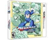 Mega Man Legacy Collection - Nintendo 3DS