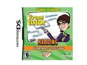 My Virtual Tudor: Reading Kindergarten To First Grade Nintendo Ds Game Crave Entertainment Picture