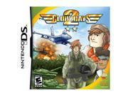 Glory Days 2 Nintendo DS Game