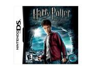 Harry Potter And The Half Blood Prince Nintendo Ds Game Ea Picture