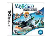 MySims: SkyHeroes Nintendo DS Game