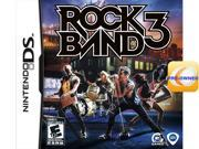 Pre-owned Rock Band 3  DS