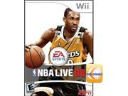 PRE-OWNED NBA Live 08  Wii