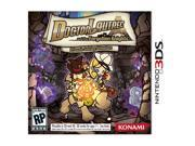 Doctor Lautec and the Forgotten Knights Nintendo 3DS Game