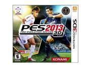 Pro Evolution Soccer 2013 Nintendo 3DS