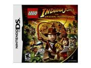 LEGO Indiana Jones Nintendo DS Game LUCASARTS