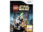 Pre-owned LEGO Star Wars: The Complete Saga Wii N82E16878134033