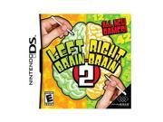 Left Brain Right Brain 2 Nintendo DS Game