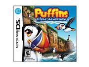 Puffins: Island Adventure Nintendo DS Game