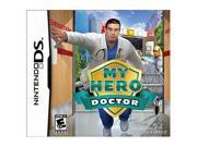 My Hero: Doctor Nintendo DS Game