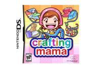 Crafting Mama Nintendo DS Game