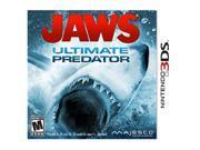 Jaws: Ultimate Predator Nintendo 3DS Game