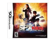 Spy Kids: All the Time in the World Nintendo DS Game 9SIV00C4FF0103