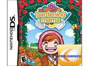Pre-owned Gardening Mama DS