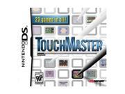 Touchmaster Nintendo Ds Game Midway Picture