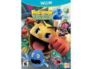 PAC-MAN and the Ghostly Adventures 2 Nintendo Wii U
