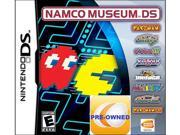 Pre-owned Namco Museum  DS