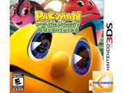 Pre-owned Pac-Man and the Ghostly Adventures 3DS
