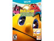 Pre-owned Pac-Man and the Ghostly Adventures  Wii U