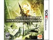 Ace Combat: Assault Horizon Legacy+ 3DS