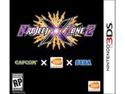 Project X Zone 2 Nintendo 3DS