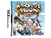 Harvest Moon DS game