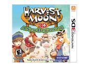Harvest Moon: New Beginning Nintendo 3DS Game