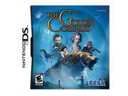 The Golden Compass Game