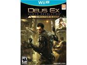 Deus Ex Human Revolution Director s Cut Nintendo Wii U