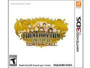 Theatrhythm Final Fantasy Curtain Call Standard Ed. Nintendo 3DS