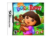 Dora the Explorer: Dora Puppy Nintendo DS Game